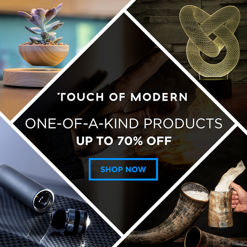 touch of modern modern products styles
